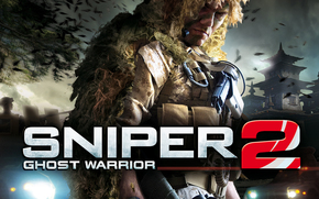 Sniper, soldier, Disguise