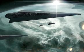 планета, звездные войны