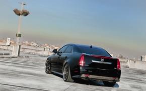 Car Wallpaper, Cadillac