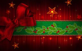pikny, pikno, Boe Narodzenie, kolorowy, kolor, zamraa, zielony, Happy New Year, wito, adny, Wesoych wit, drogi, pikny, czerwony, Tama, Gwiazda, Nowy Rok