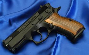 gun, Czech Republic