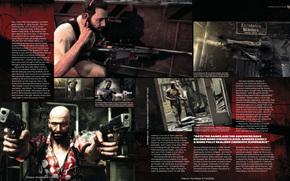 x, Max Payne