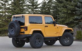 Jeep, Wrangler, Car, machinery, cars