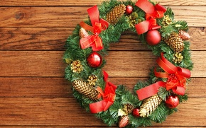 pika, Balls, pikny, pikno, Boe Narodzenie, Christmas Wianek, kwiaty, chodny, harmonia, wito, adny, Wesoych wit, drogi, zdjcie, Zdjcia, pikny, czerwony, Tama, wieniec, Nowy Rok
