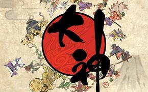 япония, солнце, войны, иероглиф, техника боя
