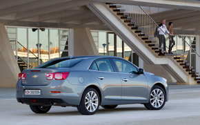 Chevrolet, Impala, 汽车, 机械, 汽车
