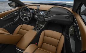 Chevrolet, Impala, Car, machinery, cars
