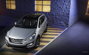 Hyundai, Equus, Samochd, maszyny, samochody