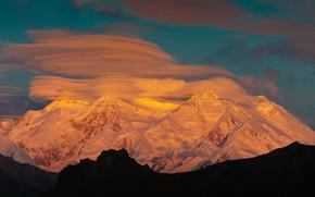 paesaggi, natura, Montagne