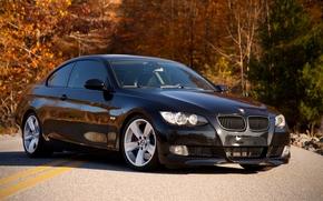 обои авто, обои бмв, BMW