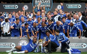Chelsea, Premier League, England, league, cup