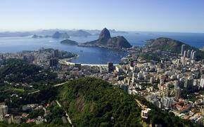 Brazil, Rio, de janeiro