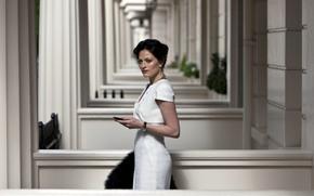 Sherlock, serie, Irene Adler, Lara pyulve