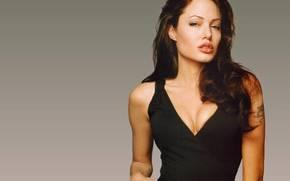 Angelina Jolie, Angelina Jolie, Actors