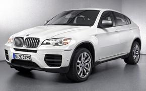 BMW, jeep, avant, blanc, diesel, BMW