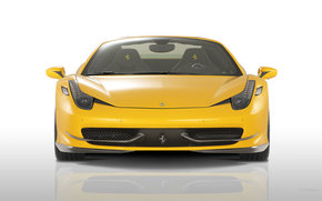 Ferrari, 458, авто, машины, автомобили