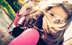 качели, качеля, настроение, девочка, девочки, дети, ребенок, малыши, малышка, волосы, ветер, фокус, размытие, улица, отдых, радость, лицо, ноги, счастье, детство, ностальгия, удовольствие, обои для рабочего стола, обои на рабочий стол, лучшие обои для раб