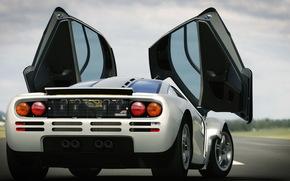 Supercar, McLaren, Supercars