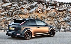 ford, focus, machine, Black, mat, wallpaper, car, wheelbarrow, Side, Weather-cloth, Casting, ford