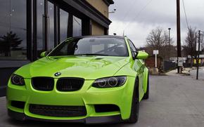 Farbe, BMW