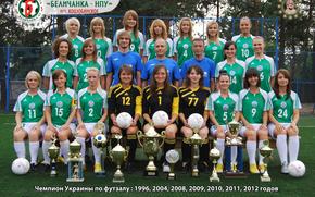 Belichanka, futsal femminile, Mini Calcio, Belichanka-NPU, Kotsyubinskoe, sport, Futsal, donne futsal