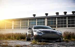 Car Wallpaper, Aston Martin