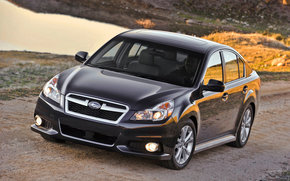 Subaru, Legacy, авто, машины, автомобили