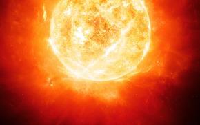 star, energy, radiation, light