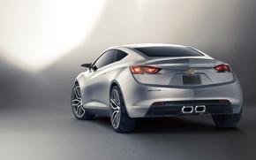 Wallpaper Car, Chevrolet