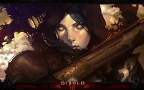 Diablo 3, Guerriero, Boom