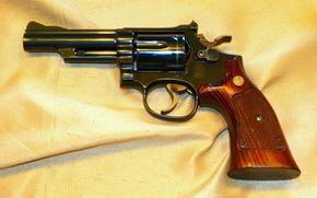 Bottiglione, pistola, arma