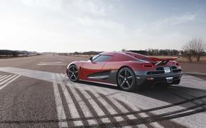 Koenigsegg, Agera R, Koenigsegg, Ager p, Supercar, auto, macchinario, Auto