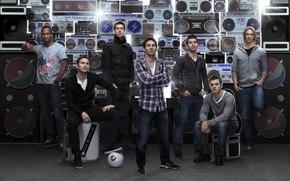 Pepsi, advertising, Messi, Torres, Drogba, Aguero, Lampard, Wilshire