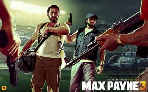 Max Payne, mp3, max, rockstar
