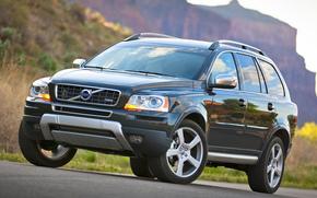 Auto, Volvo