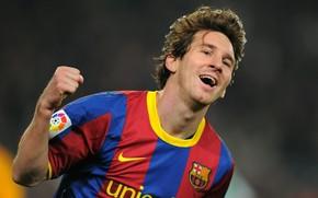 Lionel, Messi, Leo, FC Barcelona, player, footballer, Argentinian, form, football, joy