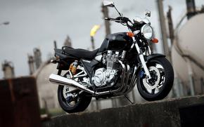 Yamaha, xjr 1300, ямаха, мотоцикл, автомобили, машины, авто