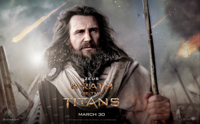 film, muzhik, Zeus, wrath of the titans