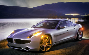 Fisker, Other brands