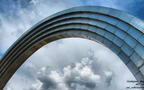 拱, 城市, 基辅