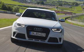 Audi, A4, Car, machinery, cars