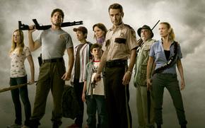 muertos vivientes, zombi, Apocalipsis