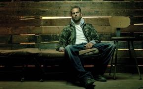 Paul Walker, actor, producer, muzhik