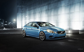 Volvo, S60, Car, machinery, cars