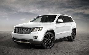 Jeep, Cherokee, Coche, Maquinaria, coches