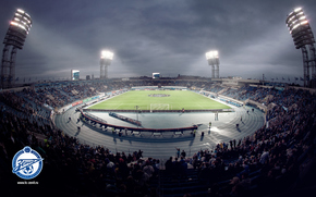 zenith, Peter, St. Petersburg, Peter, football, stadium, podium