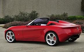 Alfa Romeo, cabriol, Alfa Romeo