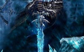 game, wow, warface, sword
