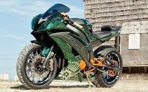 Yamaha, Motorcycles