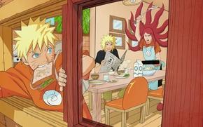 Papel pintado Anime, Naruto, Cuarto Hokage, Minato Namikadze ...